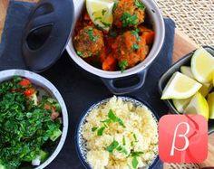 Diese marrokanische Tajine stammt ursprünglich aus Nordafrika, dort wird das Eintopfgericht überwiegend in Marokko, Tunesien und Algerien zubereitet. Sie passt super zu en Beta-Typen unter euch! Alle Infos zur individuellen Gen-Diät gibt es unter www.cogap.de. Welcher Diät-Typ bist du? #cogapmetacheck #abnehmen #gendiät #dnadiät #abnehmen #tajine #marokkanischeküche