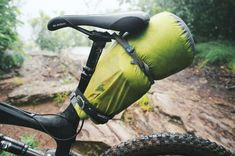 Krayton Lizard Skins composé Unique Logo mountain bike GRIP NOIR