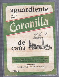 coronilla aguardiente cubano - Búsqueda de Google Cuba, What A Wonderful World, Wonders Of The World, Google, Dry Tree, Schnapps, Havana, Crowns