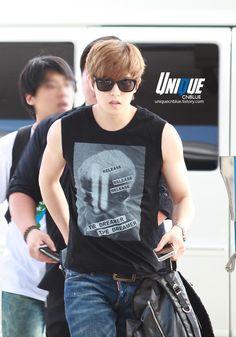 CN BLUE Jonghyun