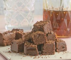 Diet Recipes, Healthy Recipes, Death By Chocolate, Raw Desserts, Food Categories, Stevia, Health And Nutrition, Sweet Tooth, Deserts