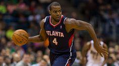 #NBA: Hawks salen de mala racha vencen a Celtics