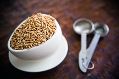 Grinding Your Own Flours and Using Whole Grains