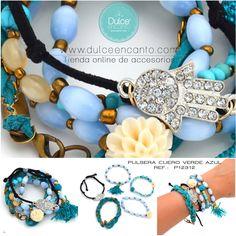 www.dulceecanto.com - Tienda online de accesorios para mujer - Compra tus…