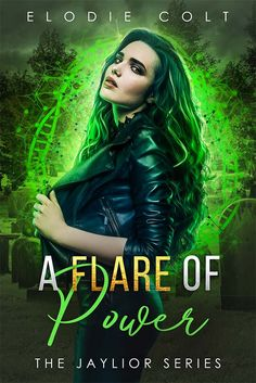 How would you feel if you were gifted to wield nature's greatest power? Find out now in Book2 of the Enemy-to-Lovers Paranormal Romance / Urban Fantasy Series JAYLIOR! A package of suspense, slow-burn romance, and sinfully hot Dylan Dwight who made it his mission to protect the woman he needed to keep safe at all costs. Binge-read now with Kindle Unlimited! #paranormalromance #urbanfantasy #newadultromance #alphamale #kindleunlimited