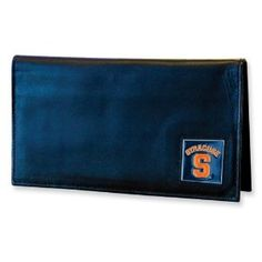 Collegiate Syracuse Deluxe Checkbook Jewelry Adviser Gifts. $37.50