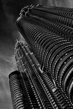 Petronas Towers, KL.