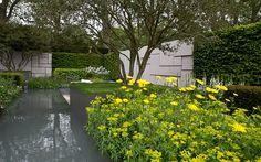 Chelsea Flower Show: interactive tour of The Telegraph's garden - Telegraph