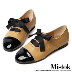 Love these Oxfords!