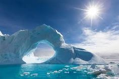 Image result for the perfect 90 rectangle icebergs in antarctica