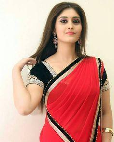 Almost all ladies look beautiful! Beautiful Girl Indian, Most Beautiful Indian Actress, Beautiful Saree, Indian Beauty Saree, India Beauty, Indian Girls, Indian Wear, Looking For Women, Indian Actresses