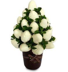 Dulce Jardín : Mini Choco Fresa White
