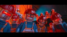 The Lego Movie - Official Trailer 2 La Grande Aventure Lego, Monster High Boys, Trailers, Trailer Peliculas, The Final Countdown, Film D'animation, Cool Lego, Lego Movie, Official Trailer