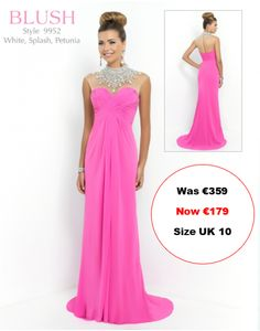 O'Briens Bridal carries a large selection on-trend, exclusive wedding gowns to suit all budgets, ranging from - WE also stock bridesmaids dresses and occasion wear for wedding and debs. Deb Dresses, Bridesmaid Dresses, Prom Dresses, Formal Dresses, Occasion Wear, Strapless Dress Formal, The Selection, Wedding Gowns, Couture