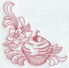 Machine Embroidery Designs at Embroidery Library! - Color Change - X9016