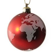Photo about A christmas ball in the form of a world globe, showing Europe and Africa. Image of decoration, ball, isolated - 389124 Christmas Music Songs, Christmas Poems, Christmas Carol, Christmas Balls, First Christmas, Xmas, Christmas Tree Decorations, Christmas Tree Ornaments, Holiday Decor
