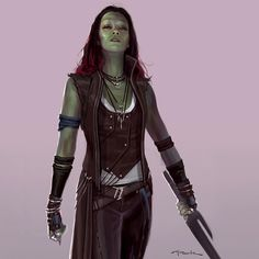 halloween costumes gamora and nebula \ nebula halloween costume , halloween costumes nebula , halloween costumes gamora and nebula Gamora And Nebula, Nebula Marvel, Gaurdians Of The Galaxy, Guardians Of The Galaxy Vol 2, Zoe Saldana, Marvel Art, Marvel Dc Comics, Marvel Characters, Marvel Movies