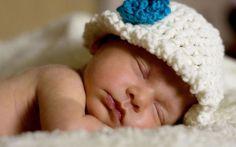 Cute Baby Sleep