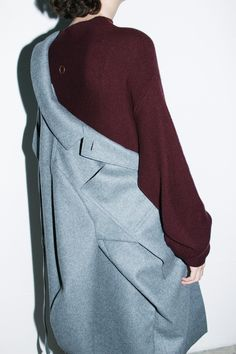 Fall Winter, Autumn, Normcore, Rainbow, Color, Beauty, Collection, Fashion, Beleza