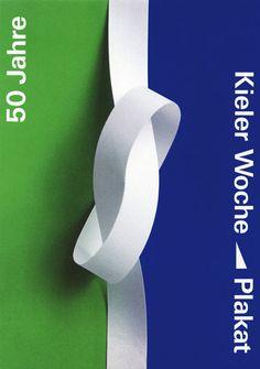 Kieler Woche - 50 years