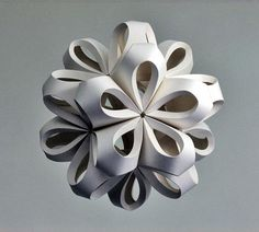 20 Ingenious Origami & Folded Paper Creations