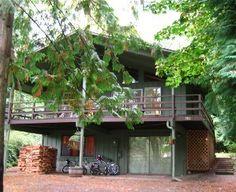 Cabin vacation rental in Harstine Island from VRBO.com! #vacation #rental #travel #vrbo
