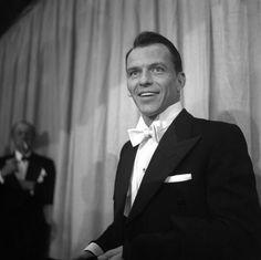 Frank Sinatra- much better