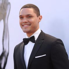 Trevor Noah Buys Manhattan Penthouse
