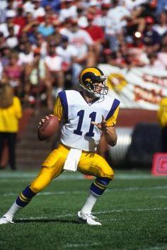 Jim Everett - LA Rams