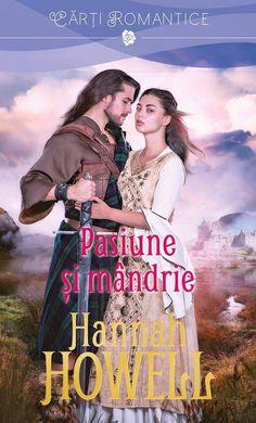 Pasiune şi mândrie de Hannah Howell