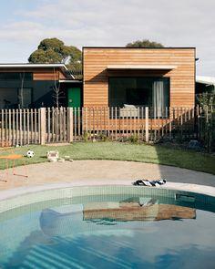 Flinders House | Brilliant Creek