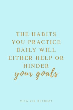 Want to reach a health or weight loss goal? Make sure your daily habits and actions reflect your goals. Find the perfect balance to reach your fitness, weight loss, nutrition and stress reduction goals. Health and wellness coaching is customized for you! Positive Thoughts, Positive Quotes, Motivational Quotes, Inspirational Quotes, Condition Physique, Quotes To Live By, Life Quotes, Health Goals, Health Tips