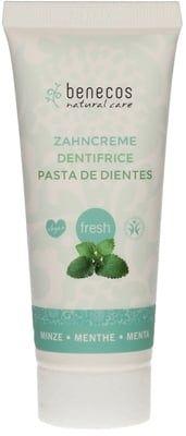 Benecos Natural Toothpaste Fresh - 75 ml