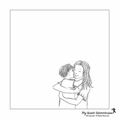 Happy Mother's Day from My Quiet Adventures - Picture Books for Highly Sensitive Children