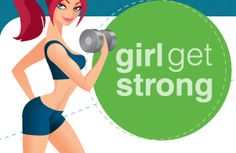 Girl Get Strong