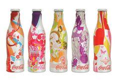 Coca-Cola diferente