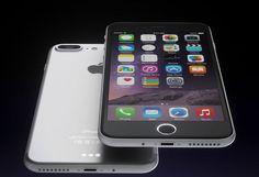 Bloomberg: 4 Fitur yang Bakal Munculdi iPhone 7 | Lifestyle | Arah.Com