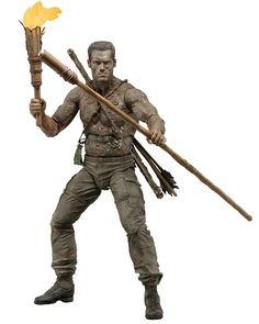 This Iconic he couldn't see me 7 Inch Jungle Disguise Dutch Action figure from NECA is from their range of Anniversary Predator Movie figures. Predator Series, Predator Movie, Alien Vs Predator, Predator Action Figures, Neca Action Figures, Predator Figure, Arnold Schwarzenegger, Tactical Gear, Dioramas