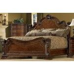ART Furniture - Old World California King Estate Bed - ART-143156-2606  SPECIAL PRICE: $1,534.00