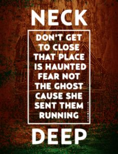 Serpents // Neck Deep