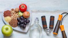 De sedentarios a runners: una especialista explicó a Infobae cómo se debe diseñar una dieta antes de ejercitarse. Los alimentos que nunca pueden faltar y por qué nunca se debe ayunar