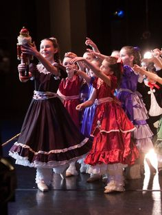 Cracking the Nutcracker Code: Guide to Local Performances