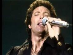 TOM JONES - I CAN'T STOP LOVING YOU (LIVE) ... Now this'll put the cream in your coffee...ladies hold on to your, um, skirts  :)