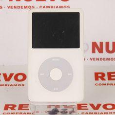 #Ipod #Classic #5G #30 Gb de segunda mano E271494 | Tienda online de segunda mano en Barcelona Re-Nuevo #segundamano