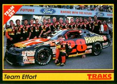 A real team player, Davey Allison, good father, good husband! The good die young! Future Ford, Nascar Race Cars, Joey Logano, Cool Sports Cars, Garage Art, Texaco, Dale Earnhardt Jr, Vintage Race Car, Good Good Father