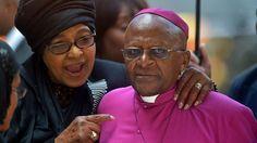 Nelson Mandela funeral: Archbishop Desmond Tutu not invited