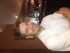 Luke French, Head Chef - Milestone