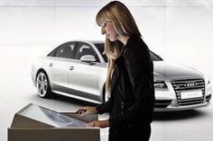 """Audi e Volkswagen, """"StartUp Europe"""" Italy, occasione per preparare il futuro dei laureati  http://www.auto.it/2013/12/17/audi-e-volkswagen-startup-europe-italy-occasione-per-preparare-il-futuro-per-i-laureati-italiani/17439/"""