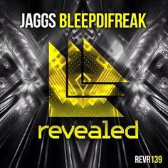 JAGGS - BleepDiFreak