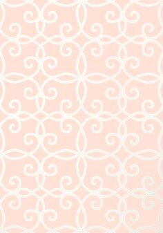 KENDALL, Pink, T11064, Collection Geometric Resource 2 from Thibaut